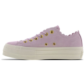 Converse Chuck Taylor All Star Frilly Thrills Lift Low rose/ white, 37