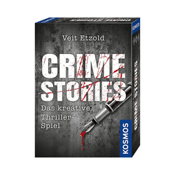 Kosmos Spiel, Veit Etzold - Crime Stories