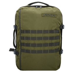 Cabin Zero Military 44L Cabin Backpack Rucksack 52 cm military green