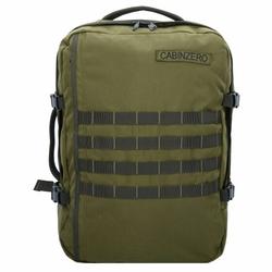Cabin Zero Military 44L Cabin Backpack Rucksack 52 cm military green