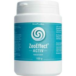 ZeoEffect Zeolith Klinoptilolith activ