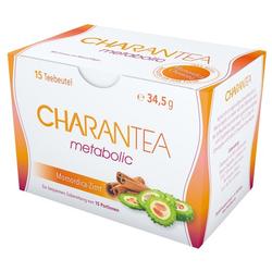 CHARANTEA Zimt Filterbeutel 15 St
