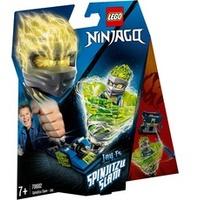 Lego Ninjago Spinjitzu Slam - Jay (70682)