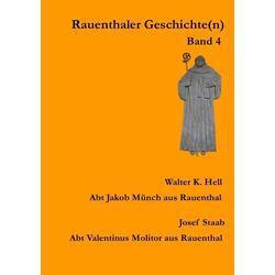 Rauenthaler Geschichte(n) Band 4 als Buch von