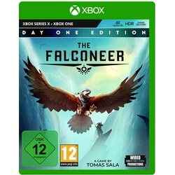 The Falconeer Day One Edition Xbox One USK: 12