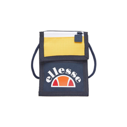 Ellesse Umhängetasche Ellesse Umhängetasche FONTANA POUCH BAG Mehrfarbig Navy Yellow