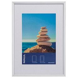 MAUL Bilderrahmen silber 15,0 x 21,0 cm