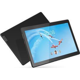 Lenovo Tab M10 10.1 3GB RAM 32GB SSD Wi-Fi Slate Black