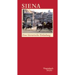 Siena: Buch von