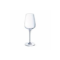 Chef & Sommelier Rotweinglas Sublym, Krysta Kristallglas, Weinkelch Weinglas 250ml Krysta Kristallglas transparent 6 Stück Ø 7.2 cm x 20.7 cm
