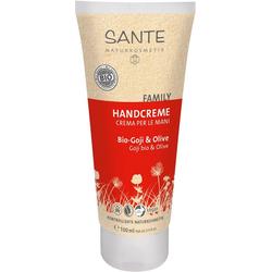 SANTE Handcreme Bio-Goji & Olive