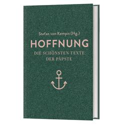 Hoffnung als Buch von