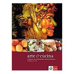 Arte e cucina - Buch