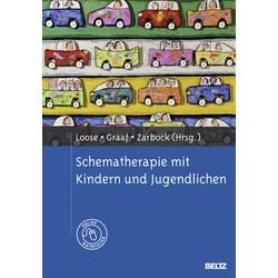 Schematherapie mit Kindern und Jugendlichen: Buch von