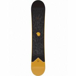 Salomon Snowboard - Sight 2020 - Snowboard - Größe: 158w cm
