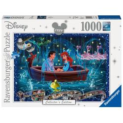 Disney Arielle Puzzle 1000 Teile