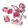 Toys 'R' Us You & Me - 5-in-1 Zubehör Set mit Puppenwagen