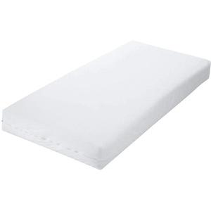 Pulmanova ® Basic allergendichte Encasing Matratzenbezüge 100x200x30 cm