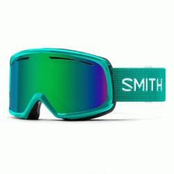 Smith - DRIFT Jade Green SolX - Skibrillen