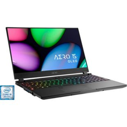 GIGABYTE Gaming-Notebook AERO 15 OLED XA