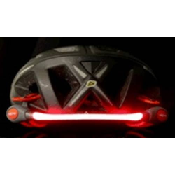 G053b LED Sicherheitslicht rot