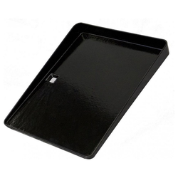 Campingaz Grillplatte Premium Plancha Platte - Grillplatte - schwarz
