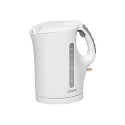 BOMANN WK 5011 CB Wasserkocher weiß
