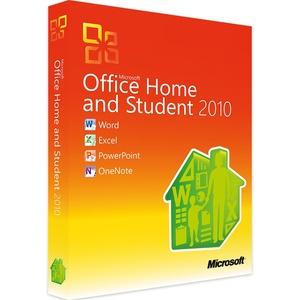 Microsoft Office 2010 Home and Student | Windows | Produktschlüssel + Download