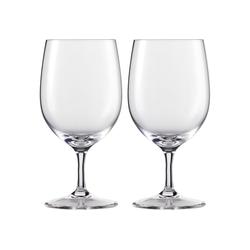 Eisch Glas Jeunesse (2-tlg), Kristallglas, (Wasserglas), bleifrei, 230 ml