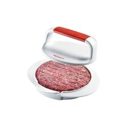 WESTMARK Küchenhelfer-Set Hamburgerpresse mit Hebevorrichtung