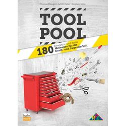Tool-Pool als Buch von Thomas Ebinger/ Judith Haller/ Stephan Sohn