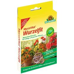 Neudorff Pflanzendünger MyccoVital Wurzelfit, 3-St., je 9 g