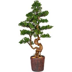Kunstbonsai Perreux Bonsai Lärche, Home affaire, Höhe 125 cm, im Magnesiatopf 44 cm x 125 cm