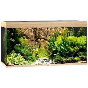 JUWEL AQUARIEN Aquarium Rio 350 LED, 350 Liter, BxTxH: 121x51x66 cm, in versch. Farben natur