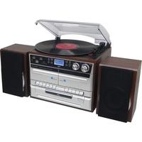 Soundmaster MCD5550