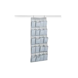 HTI-Living Aufbewahrungsbox Hänge Aufbewahrung 20 Fächer, Aufbewahrung
