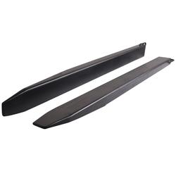 Gabelverlängerung für Stapler mit 1600 mm Länge für 110 mm x 50 mm