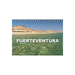 Fuerteventura (Tischkalender 2021 DIN A5 quer)
