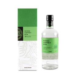 Nikka Coffey Gin 0,7L (47% Vol.) mit GP