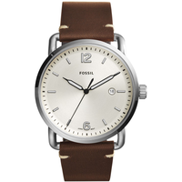 Fossil The Commuter Three-Hand Date FS5275