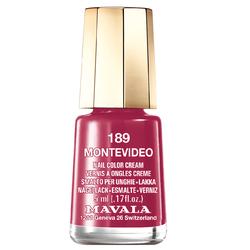 Mavala Nagellack 50 years of Mini Color's Montevideo 5 ml