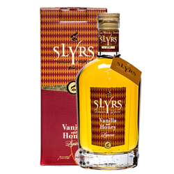 Slyrs Vanilla & Honey Whisky Liqueur