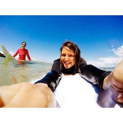 GoXtreme Surfboard-Mount Surf und Snowboardhalterung