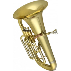 Chicago Winds CC-EP4100L Euphonium - Euphonium