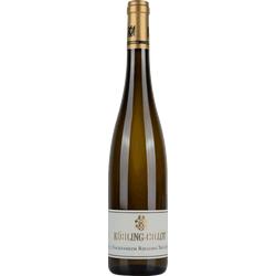 Weingut Kühling-Gillot Nackenheim Riesling trocken 2018