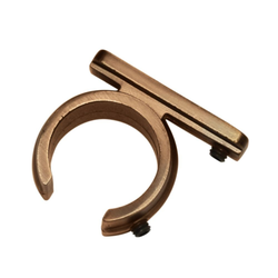Gardinia Ring Adapter, windsor bronze windsor bronze, Ø 25 mm