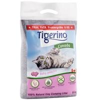 Tigerino Canada Babypuderduft 6 kg
