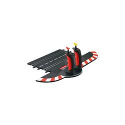 Autorennbahn CARRERA DIGITAL 124/132 10109 WIRELESS + Set Duo
