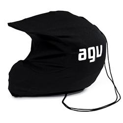 AGV Cross Helmtasche, schwarz