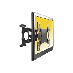 Vogel's Physix PHW 400L - Wandhalterung für LCD-/Plasmafernseher - Bildschirmgröße: 101.6-165.1 cm (40-65)